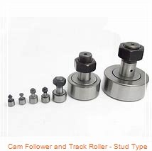 OSBORN LOAD RUNNERS FLRE-3-1/2  Cam Follower and Track Roller - Stud Type