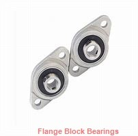 QM INDUSTRIES QVVFL16V211SB  Flange Block Bearings