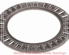 0.669 Inch | 17 Millimeter x 0.827 Inch | 21 Millimeter x 0.276 Inch | 7 Millimeter  CONSOLIDATED BEARING K-17 X 21 X 7  Needle Non Thrust Roller Bearings