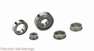 1.181 Inch | 30 Millimeter x 1.85 Inch | 47 Millimeter x 1.417 Inch | 36 Millimeter  TIMKEN 3MM9306WI QUH  Precision Ball Bearings
