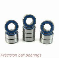 4.724 Inch | 120 Millimeter x 7.087 Inch | 180 Millimeter x 2.205 Inch | 56 Millimeter  TIMKEN 3MMV9124HX DUM  Precision Ball Bearings