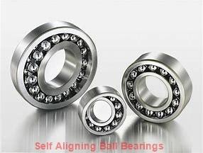 NTN 1206JK  Self Aligning Ball Bearings