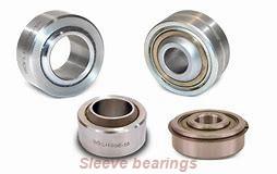 ISOSTATIC AA-810-4  Sleeve Bearings