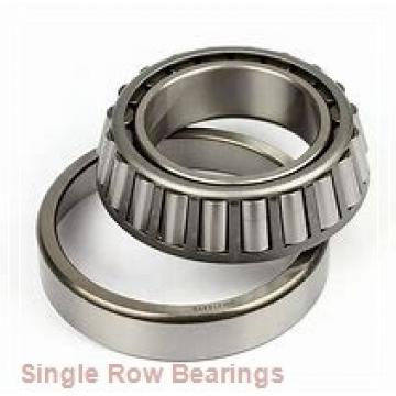 NSK 6201-08ZZ  Single Row Ball Bearings
