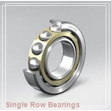 FAG 6303-C3  Single Row Ball Bearings