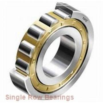 NSK 6307C3  Single Row Ball Bearings