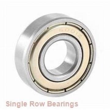 NSK 6220ZC3  Single Row Ball Bearings
