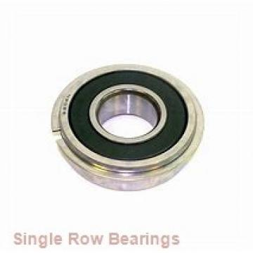 FAG 6218-2Z-C3  Single Row Ball Bearings