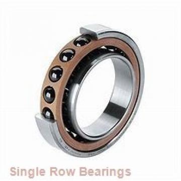 FAG 6213-2Z-C3  Single Row Ball Bearings