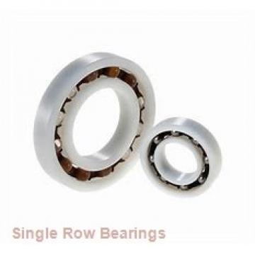 NTN 6206LLBC3/EM  Single Row Ball Bearings