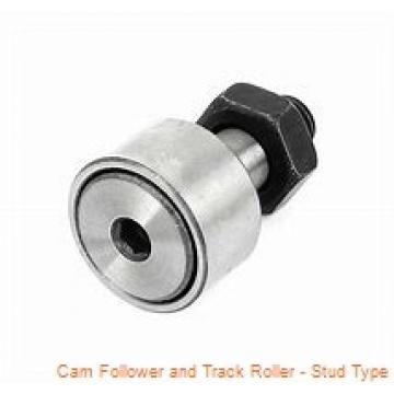 OSBORN LOAD RUNNERS FLRH-2-1/2  Cam Follower and Track Roller - Stud Type