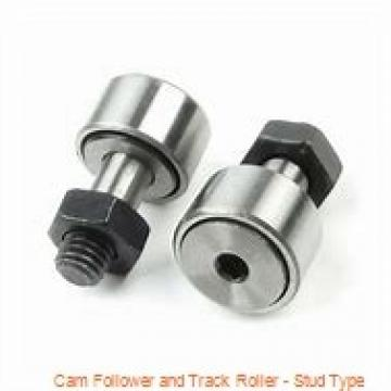 SMITH PCR-2-1/4  Cam Follower and Track Roller - Stud Type