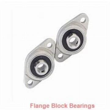 QM INDUSTRIES QAC20A100SEC  Flange Block Bearings