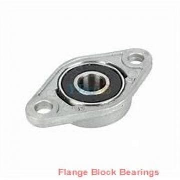 QM INDUSTRIES QVVCW19V090SEM  Flange Block Bearings