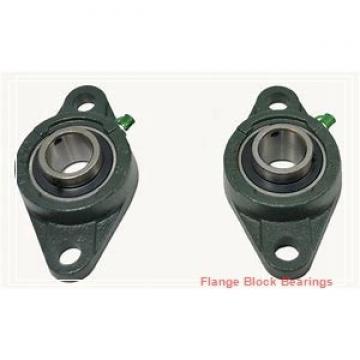 QM INDUSTRIES QVVCW16V075SM  Flange Block Bearings