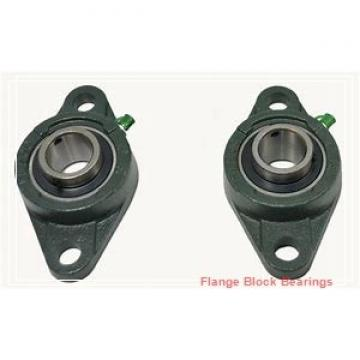 QM INDUSTRIES QVVFY19V080SEB  Flange Block Bearings