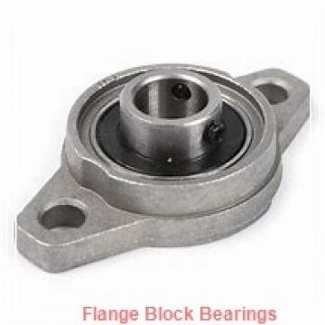 QM INDUSTRIES TAFKP13K204SEN  Flange Block Bearings