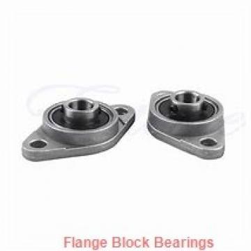 QM INDUSTRIES QVVCW19V080SB  Flange Block Bearings