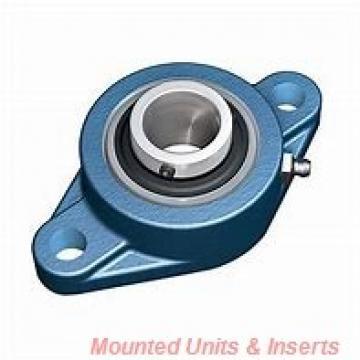 AMI UCNFL208MZ2RFCEB  Mounted Units & Inserts