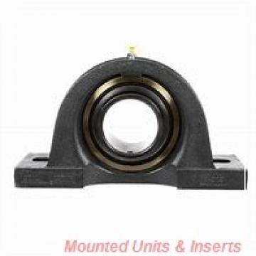 AMI KHFL205-16  Mounted Units & Inserts