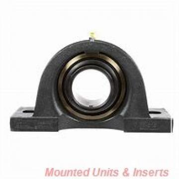 AMI UCFA201NP  Mounted Units & Inserts