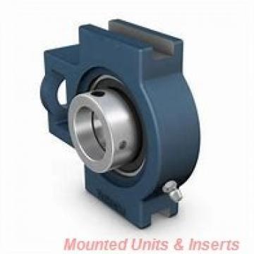 AMI UEFBL206-19CEW  Mounted Units & Inserts