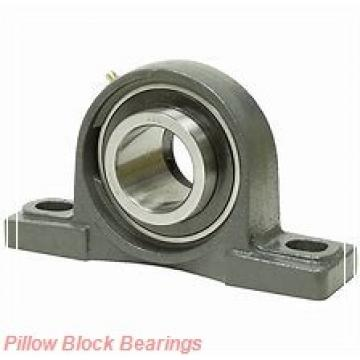 2.756 Inch | 70 Millimeter x 3.62 Inch | 91.948 Millimeter x 3.252 Inch | 82.6 Millimeter  QM INDUSTRIES QAPL15A070SET  Pillow Block Bearings
