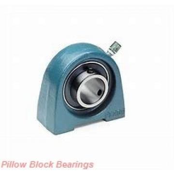 2.938 Inch | 74.625 Millimeter x 3.23 Inch | 82.042 Millimeter x 3.25 Inch | 82.55 Millimeter  QM INDUSTRIES DVPF17K215SEC  Pillow Block Bearings
