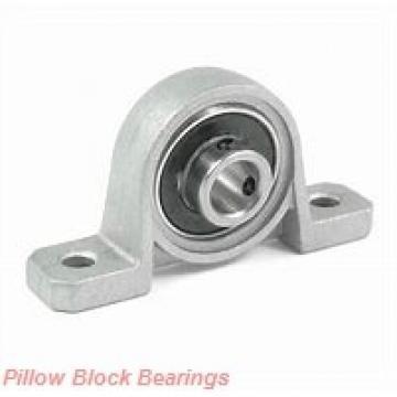 2.953 Inch | 75 Millimeter x 3.62 Inch | 91.948 Millimeter x 3.5 Inch | 88.9 Millimeter  QM INDUSTRIES QMPXT15J075SC  Pillow Block Bearings