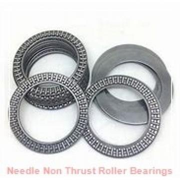 0.433 Inch | 11 Millimeter x 0.551 Inch | 14 Millimeter x 0.551 Inch | 14 Millimeter  CONSOLIDATED BEARING K-11 X 14 X 14  Needle Non Thrust Roller Bearings
