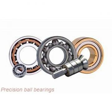 3.543 Inch | 90 Millimeter x 5.512 Inch | 140 Millimeter x 2.835 Inch | 72 Millimeter  TIMKEN 3MMV9118WITUMFS637  Precision Ball Bearings