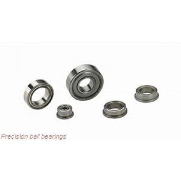 3.15 Inch | 80 Millimeter x 4.921 Inch | 125 Millimeter x 1.732 Inch | 44 Millimeter  TIMKEN 3MMV9116HXVVDULFS934  Precision Ball Bearings