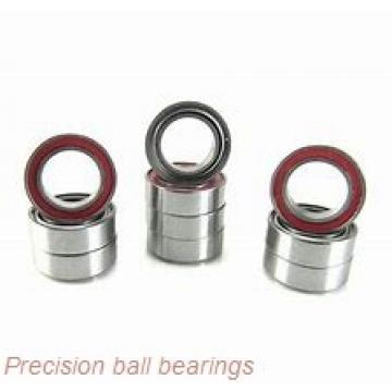 2.756 Inch | 70 Millimeter x 4.331 Inch | 110 Millimeter x 1.575 Inch | 40 Millimeter  TIMKEN 2MM9114WI DUMFS637  Precision Ball Bearings