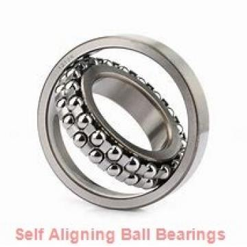 NSK 1222K  Self Aligning Ball Bearings