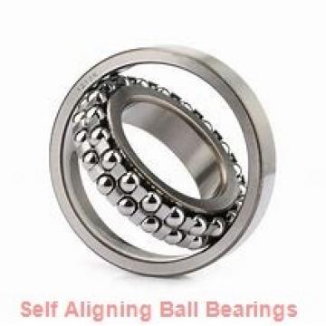 NTN 1204J  Self Aligning Ball Bearings