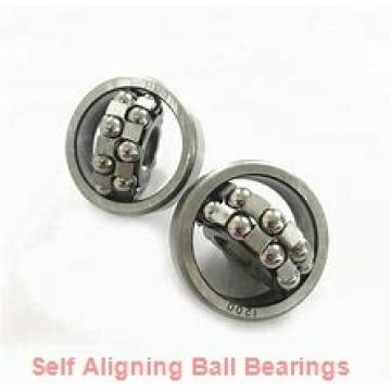 NSK 1302J  Self Aligning Ball Bearings