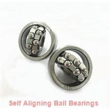 NTN 1206K  Self Aligning Ball Bearings