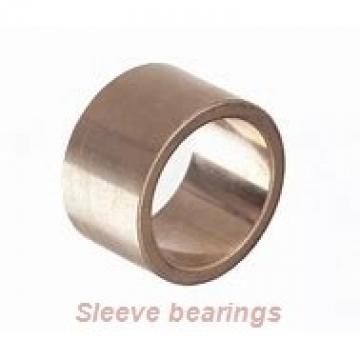 ISOSTATIC B-58-12  Sleeve Bearings
