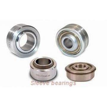 ISOSTATIC SS-1622-18  Sleeve Bearings