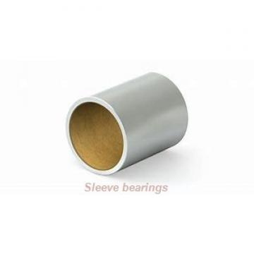 ISOSTATIC B-58-4  Sleeve Bearings