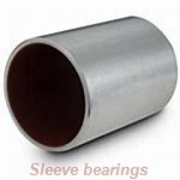 ISOSTATIC B-58-6  Sleeve Bearings