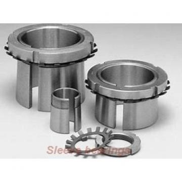 ISOSTATIC SS-1420-8  Sleeve Bearings