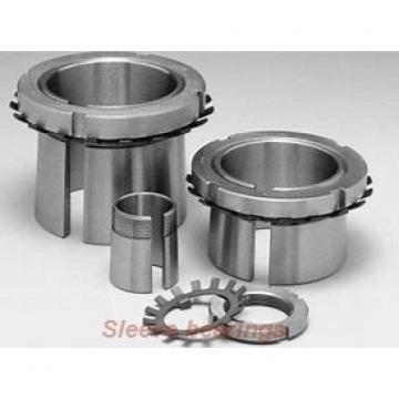 ISOSTATIC SS-1622-8  Sleeve Bearings