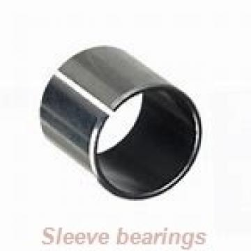 ISOSTATIC AA-814-3  Sleeve Bearings
