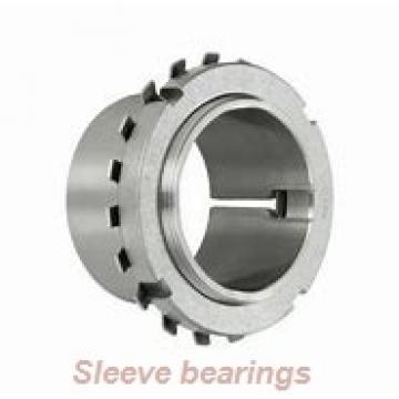 ISOSTATIC AA-807-4  Sleeve Bearings