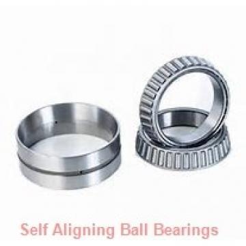 NSK 1307J  Self Aligning Ball Bearings