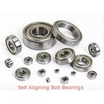 FAG 2206-2RS-TVH-C3  Self Aligning Ball Bearings