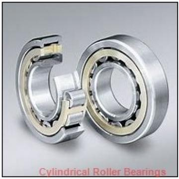 5.118 Inch | 130 Millimeter x 7.874 Inch | 200 Millimeter x 1.299 Inch | 33 Millimeter  NSK NU1026M  Cylindrical Roller Bearings