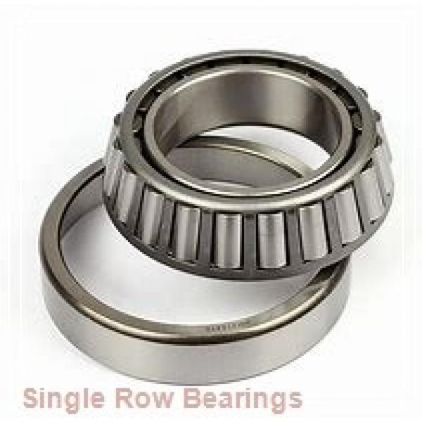 FAG 6317-2RSR-C3  Single Row Ball Bearings #1 image