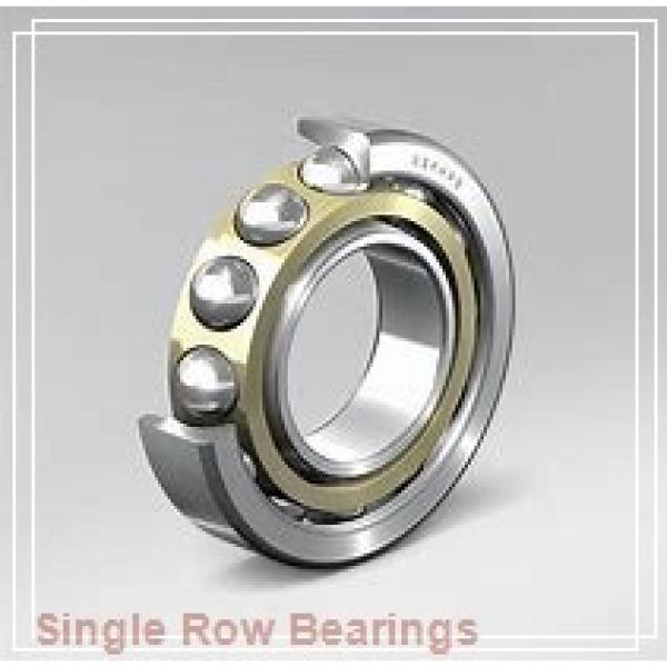 FAG 6214-2RSR-C3  Single Row Ball Bearings #1 image